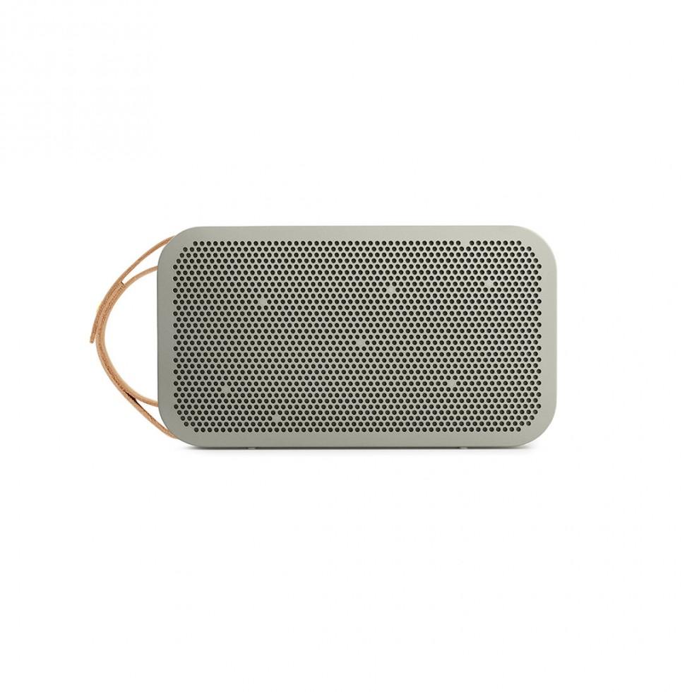 B&O Play - A2 Buetooth-Lautsprecher Grau