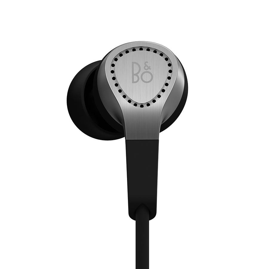 B&O Play - H3 Kopfhörer, silbern
