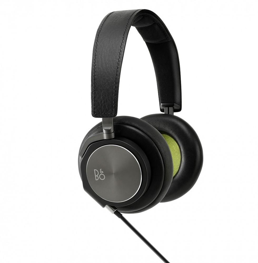 B&O Play - H6 Kopfhörer, schwarz