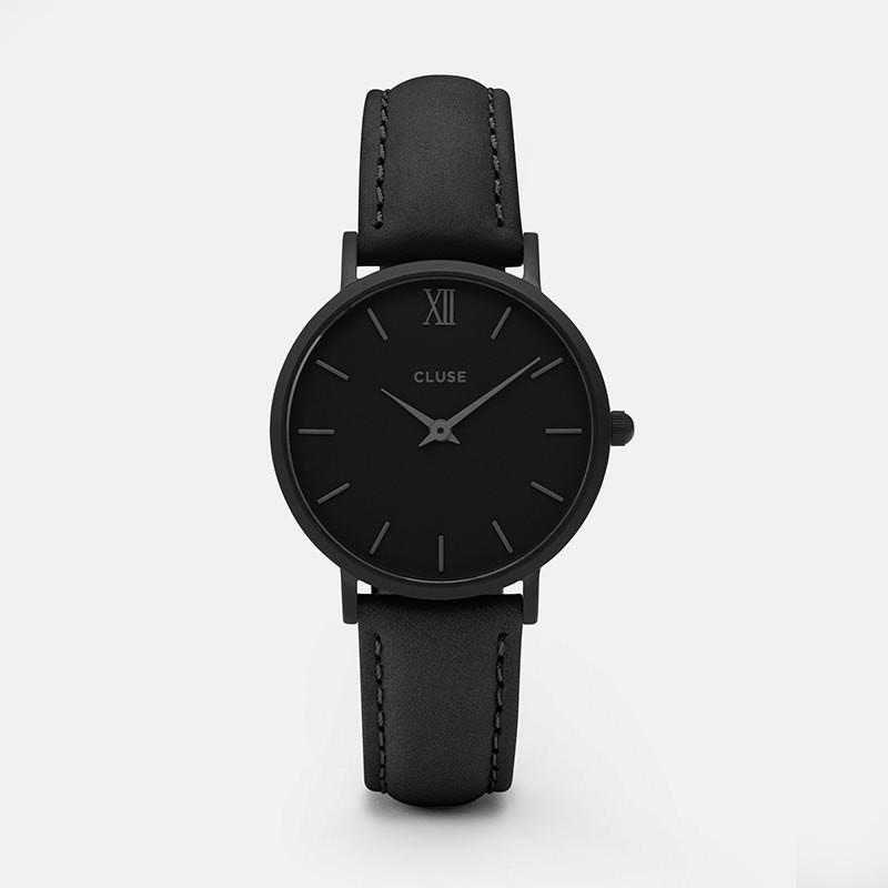 Cluse - Minuit Full Black