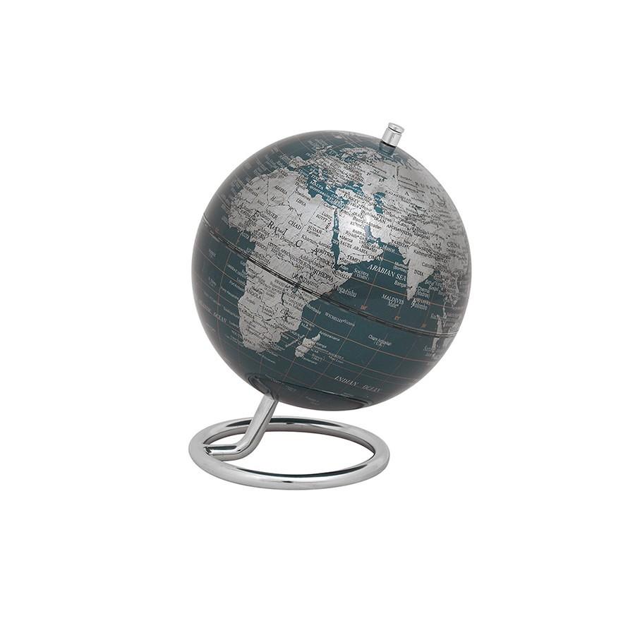 Emform - Mini-Globus Galilei Dunkelgrün