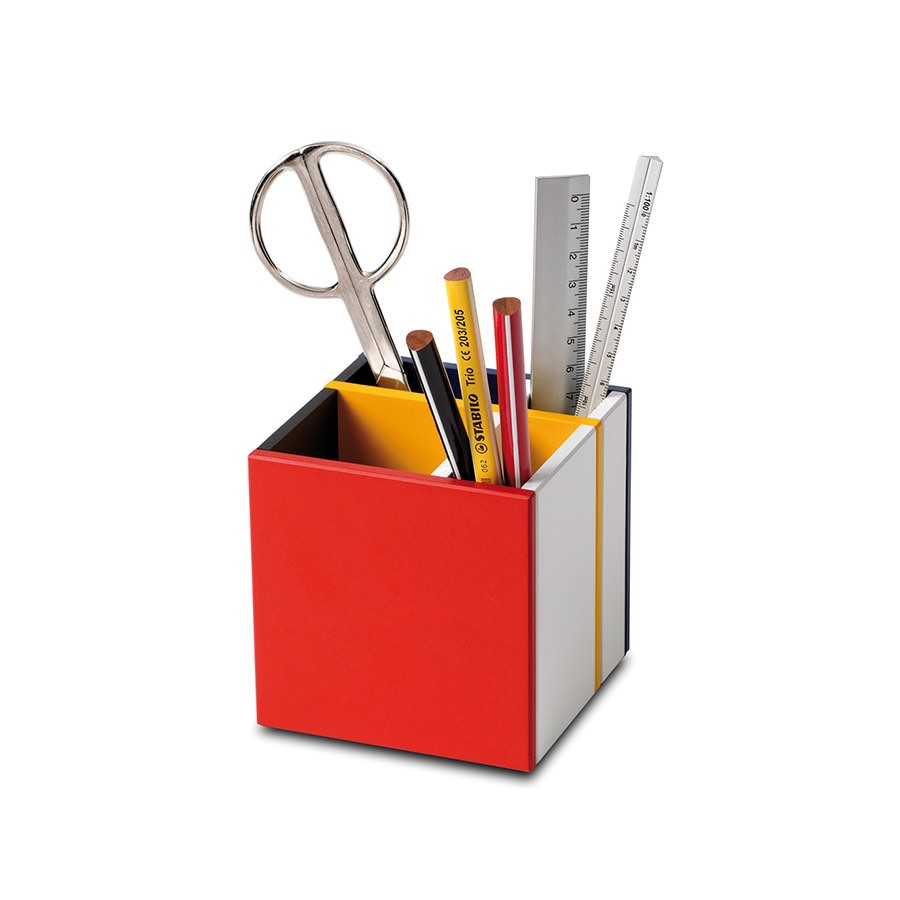 Emform - Mondri Pen Cup Stifteköcher