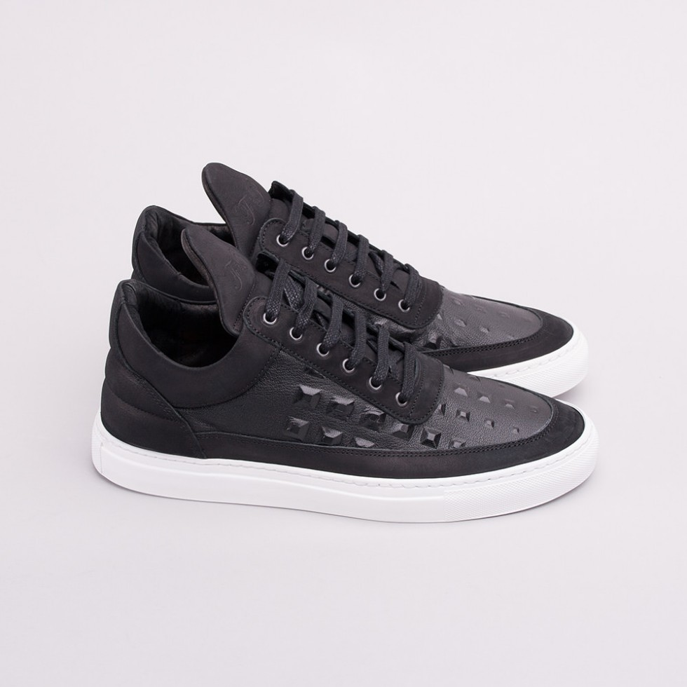 Filling Pieces - Mad Max Low Top Sneaker