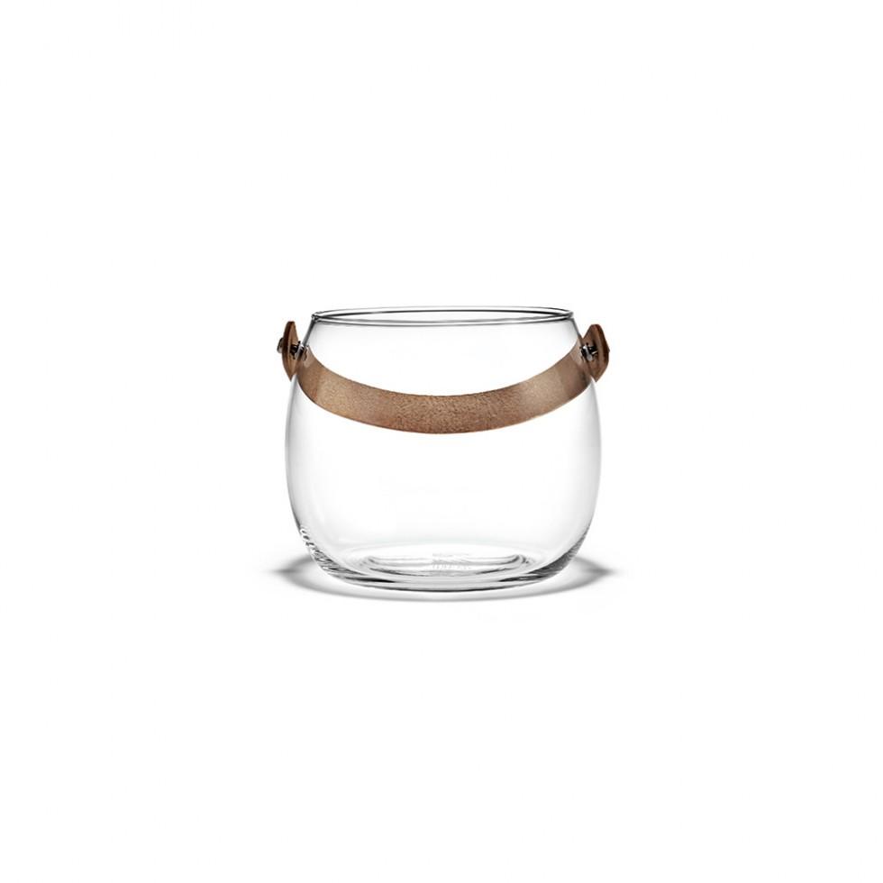 Holmegaard - Design With Light Glasschale 12cm