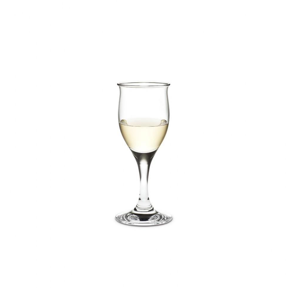 Holmegaard - Idéelle Weißweinglas