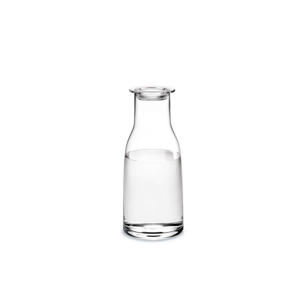 Holmegaard - Minima Flasche mit Deckel 55cl