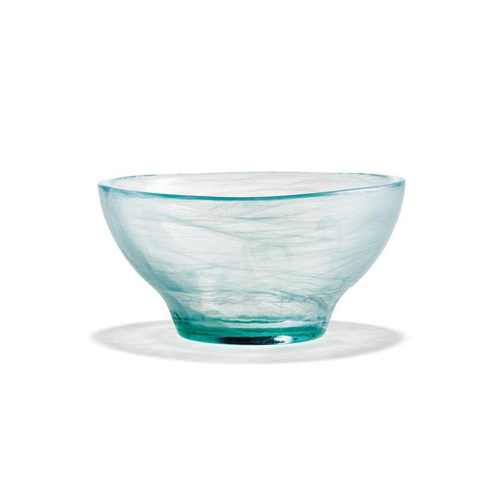 Holmegaard - Nordlys Glasschale 13cm
