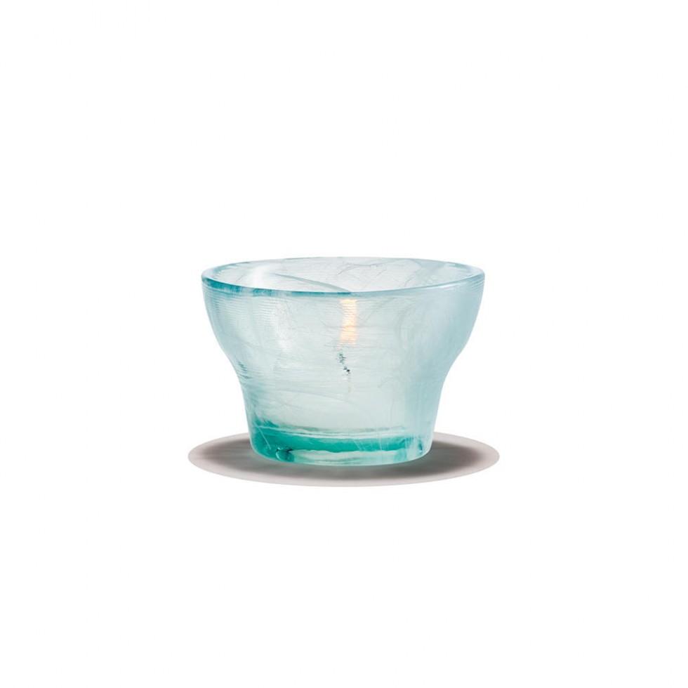 Holmegaard - Nordlys Teelichthalter 2er-Set