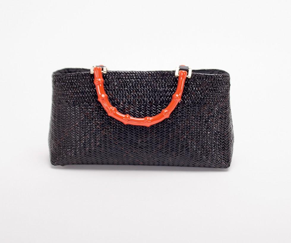 Kayu Design - Malta Black Tasche