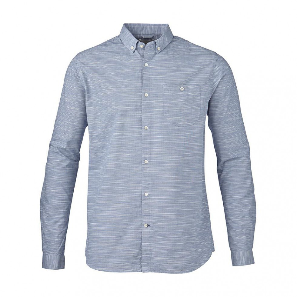 Knowledge Cotton - Organic Shirt