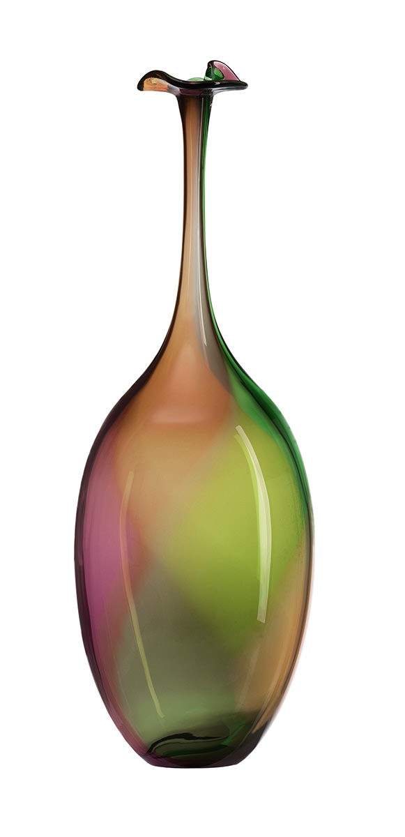 Kosta Boda - Fidji, Flasche 450mm