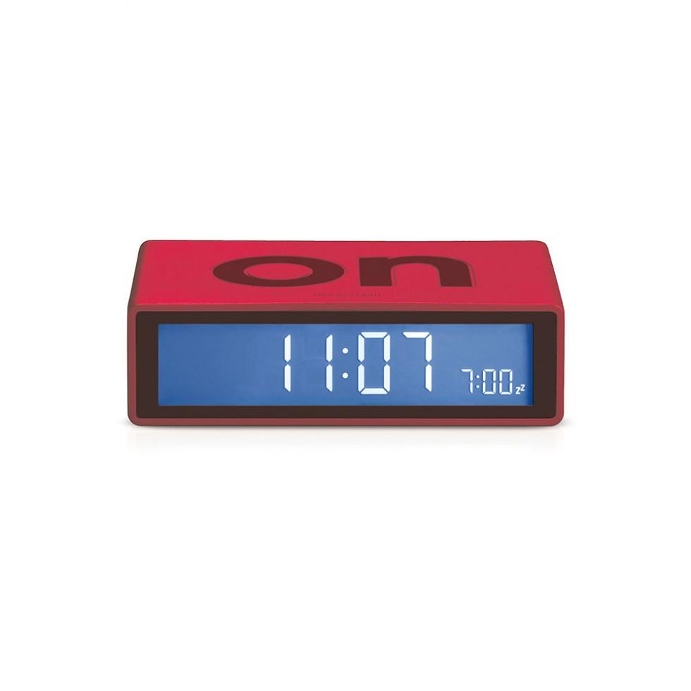 Lexon - Flip Clock Rot