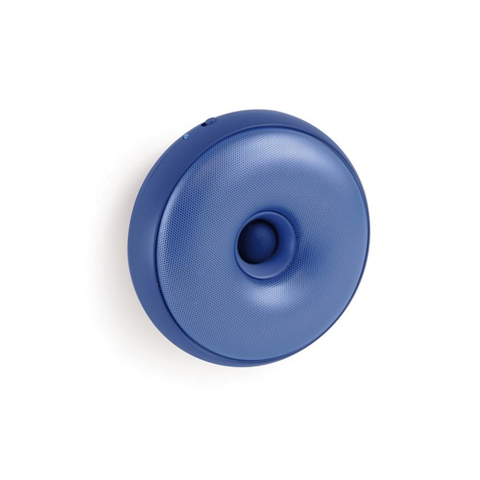 Lexon - Hoop Bluetooth Lautsprecher Blau