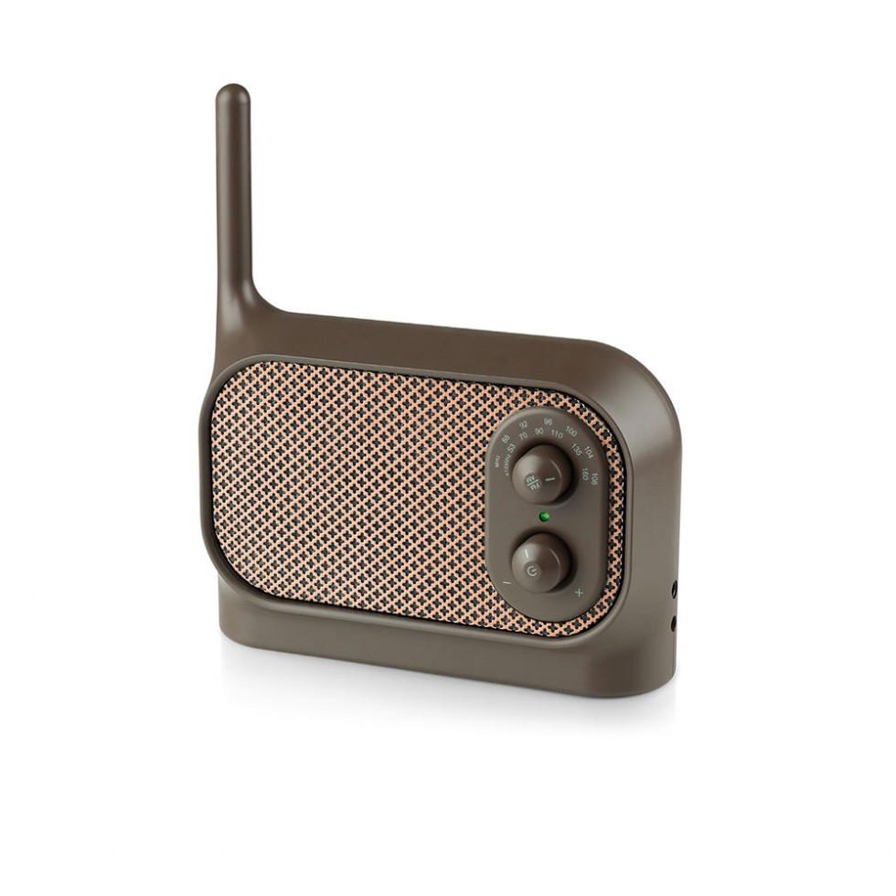 Lexon - Mezzo Radio Braun