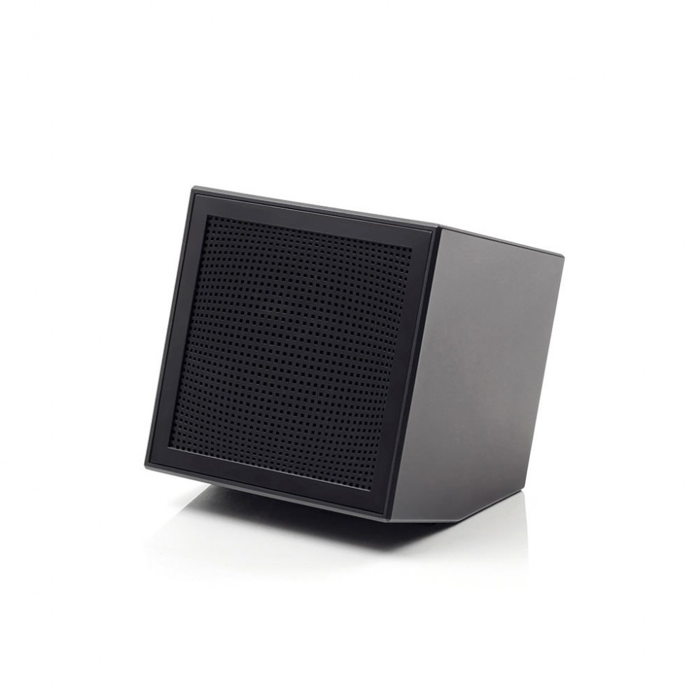 Lexon - Prism Black Bluetooth Lautsprecher