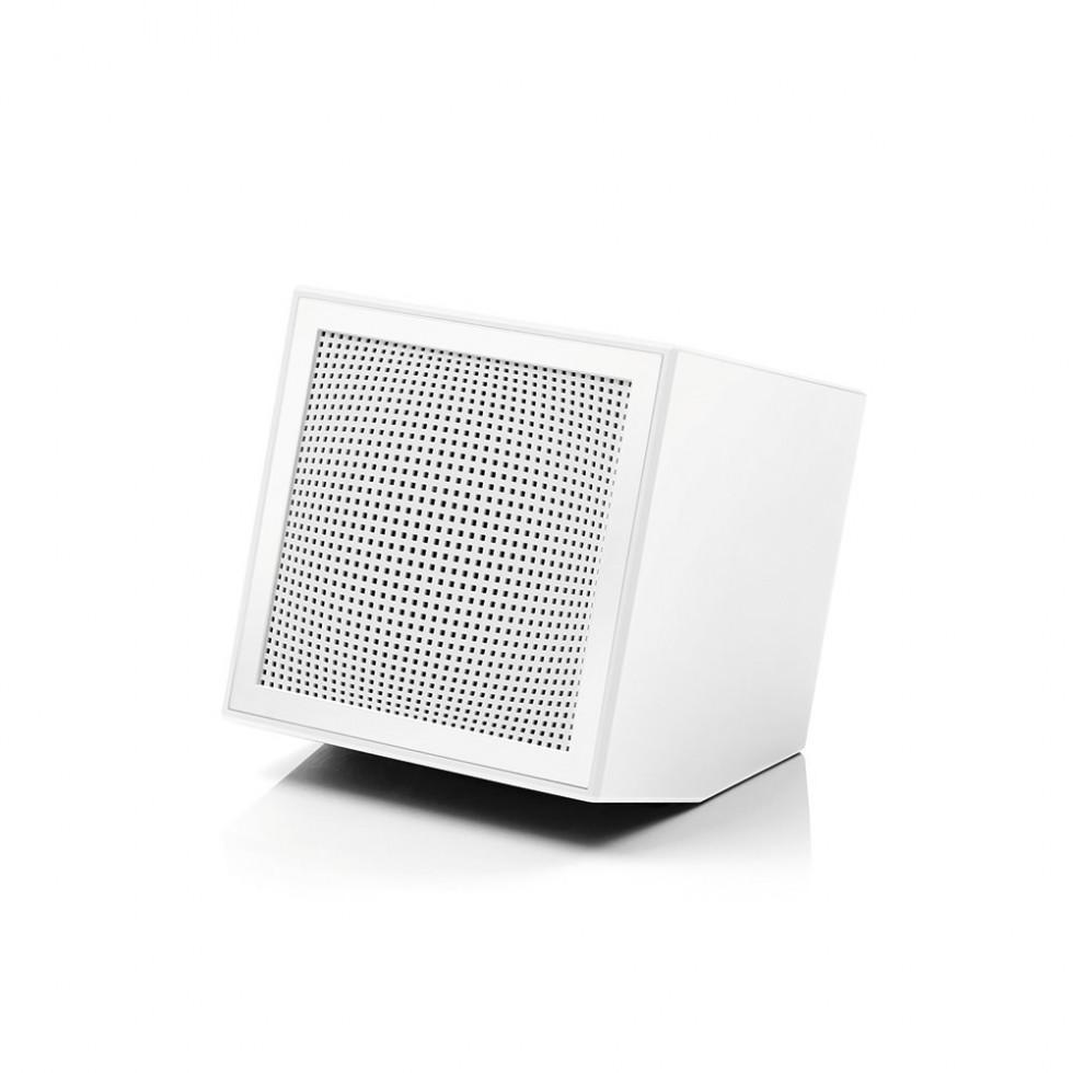 Lexon - Prism White Bluetooth Lautsprecher
