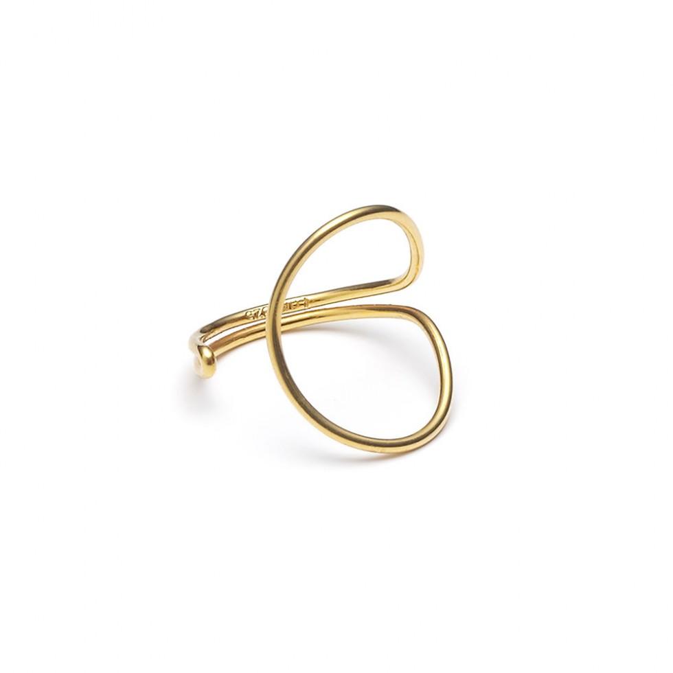 Louise Kragh - Enamel Ring