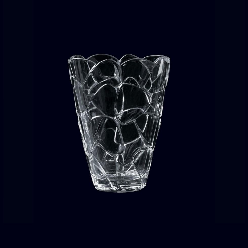 Nachtmann - Petals Vase, oval 22cm