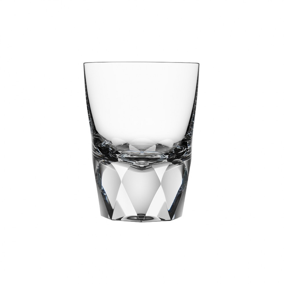 Orrefors - Carat Double Old Fashiond Glas
