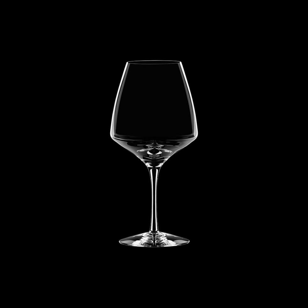 Orrefors - Pulse Weinglas 4er-Set