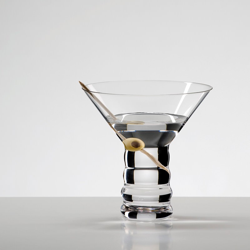 Riedel - O Bar Martini, 2er-Set
