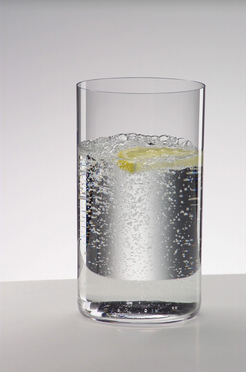 """Riedel - O """"H2O"""" Longdrink, 2er-Set"""