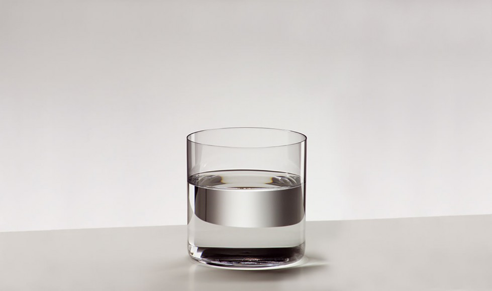 """Riedel - O """"H2O"""" Wasser, 2er Set"""