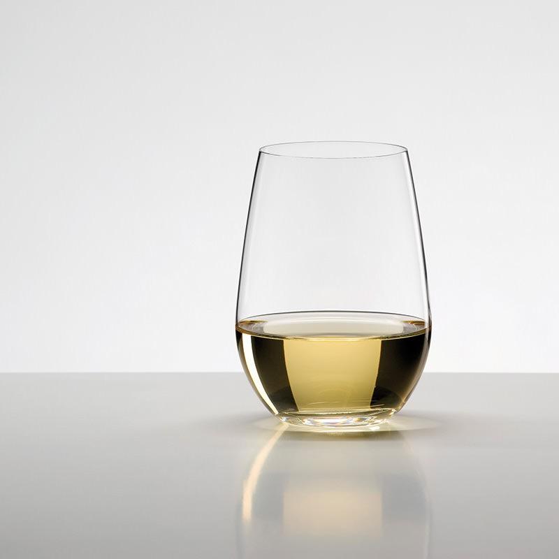 Riedel - O Riesling / Sauvignon Blanc, 2er-Set