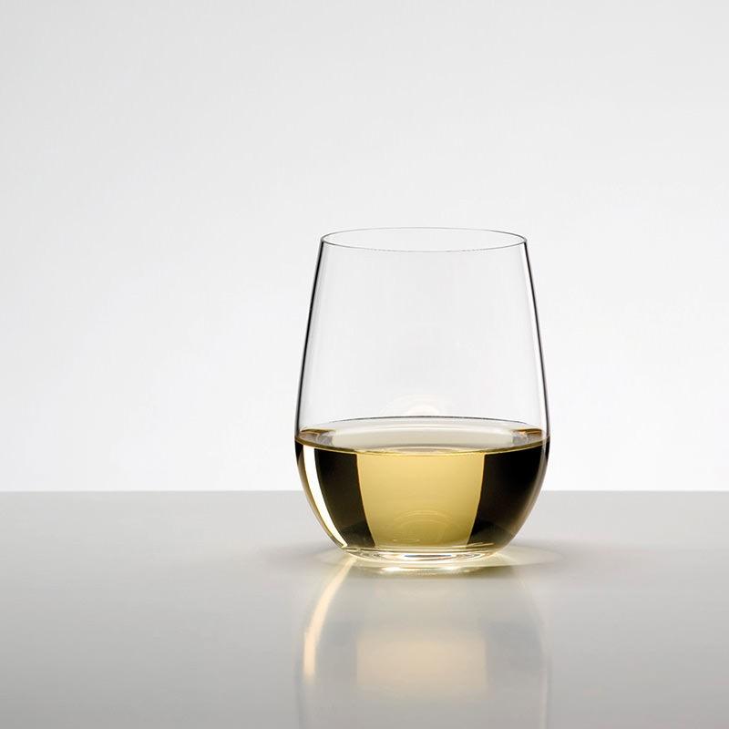 Riedel - O Viognier & Chardonnay Weinbecher 2er-Set