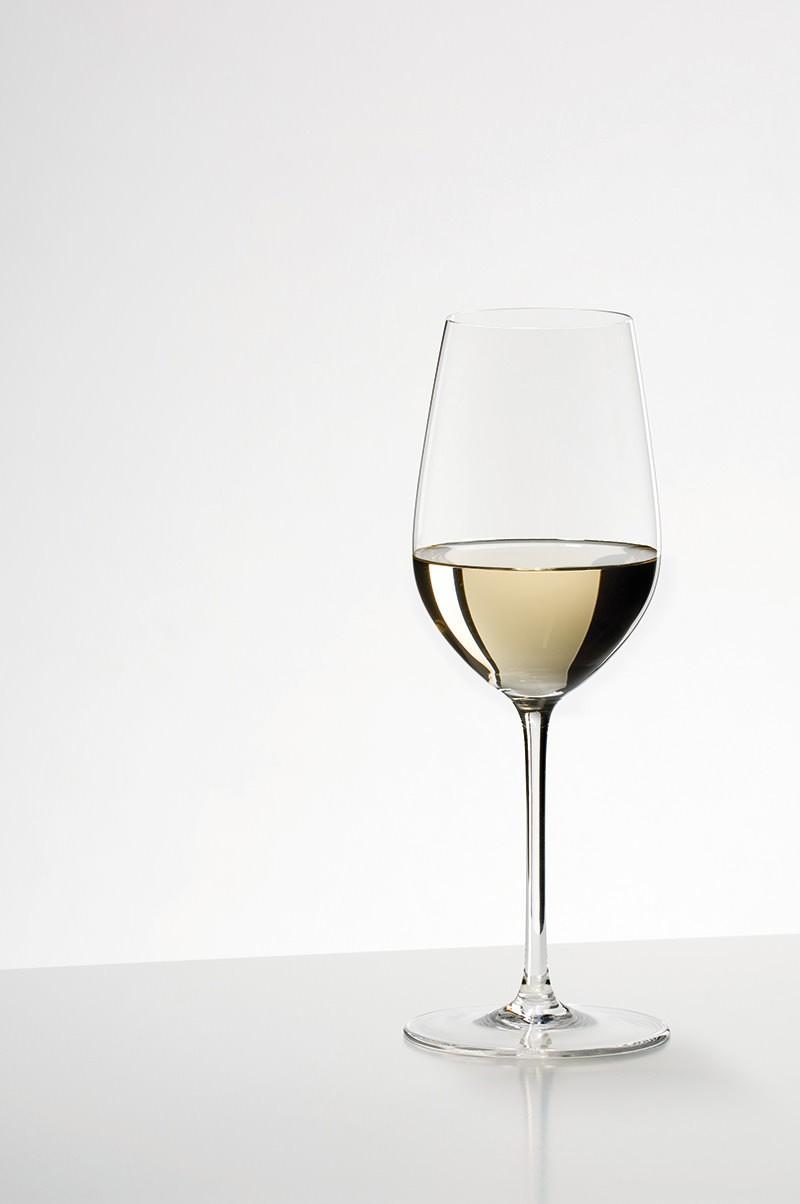 Riedel - Sommeliers Zinfadel & Chianti Rotweinglas