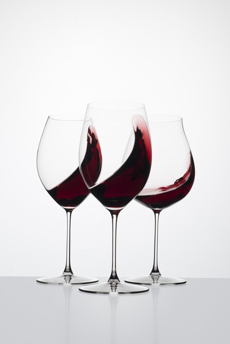 Riedel - Veritas Cabernet & Merlot Rotweinglas 2er-Set