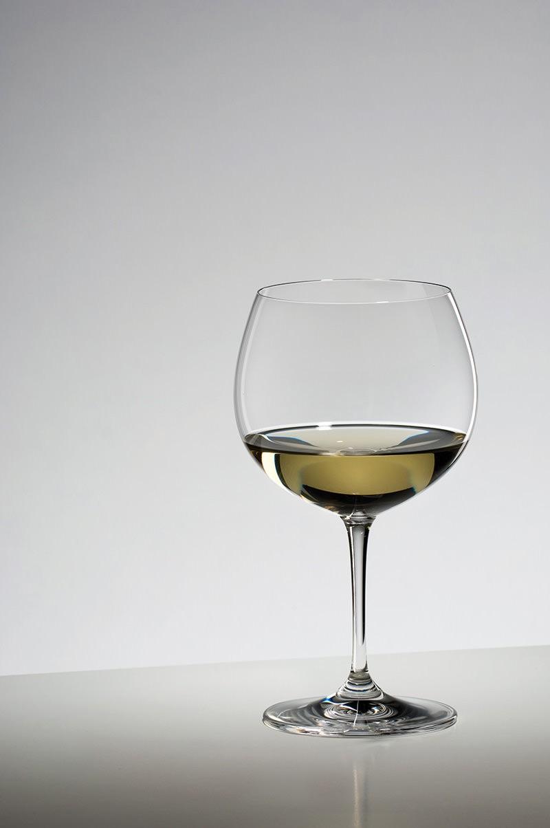 Riedel - Vinum Oaked Chardonnay / Montrachet, 2er-Set