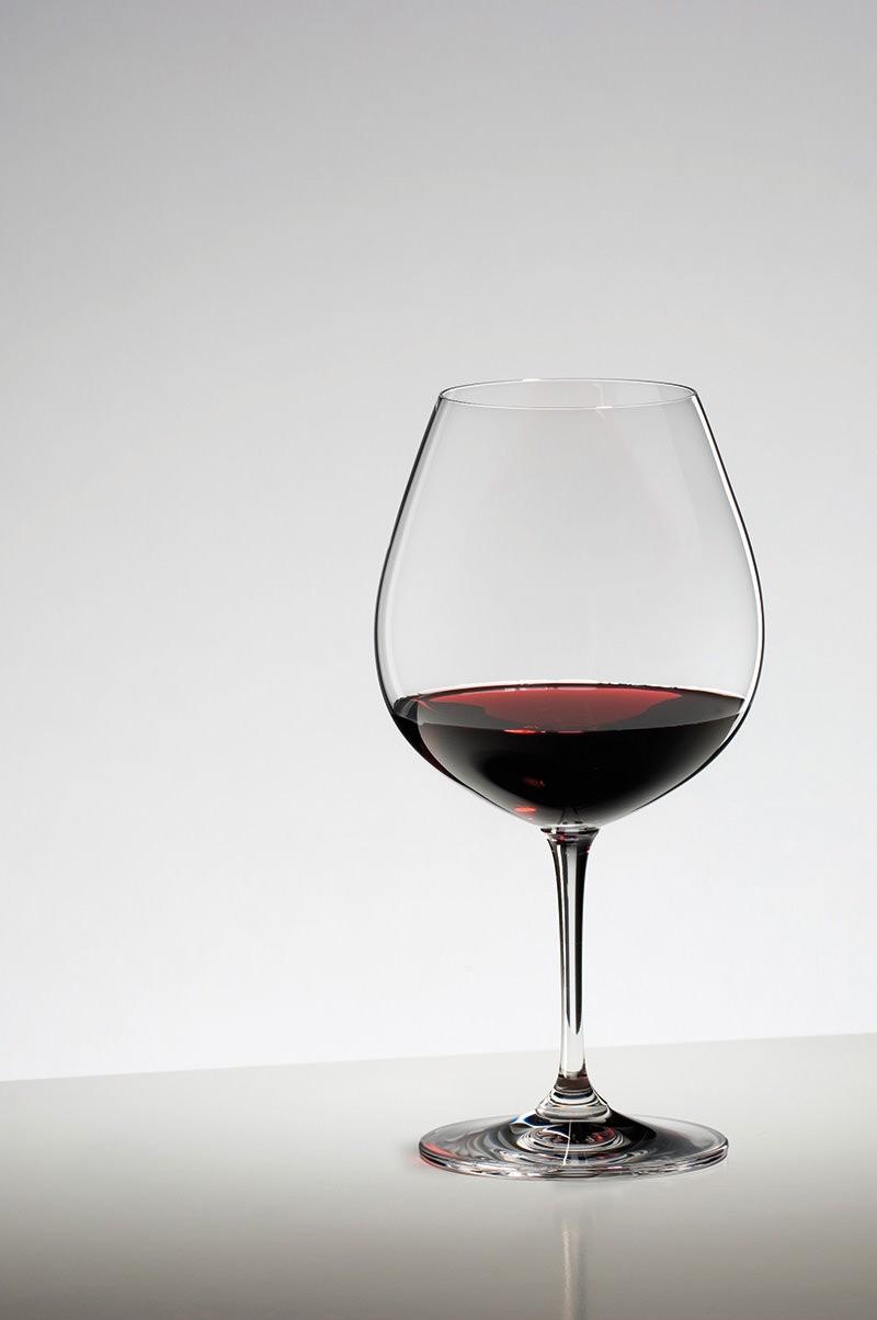 Riedel - Vinum Pinot noir & Burgunder 2er-Set