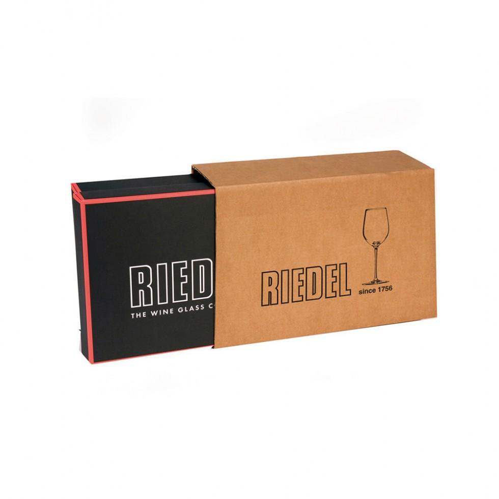 Riedel - Vinum Riesling & Zinfandel 4er-Set