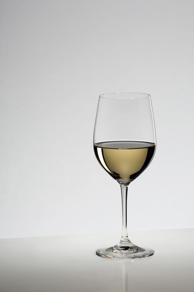 Riedel - Vinum Viognier & Chardonnay Weißweinglas 2er-Set