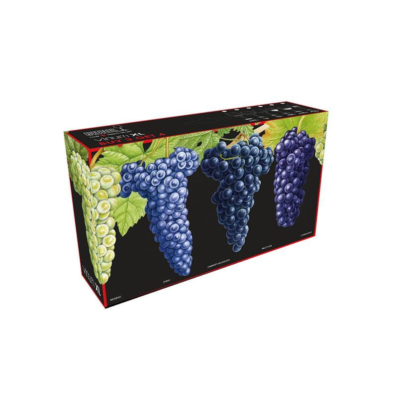 Riedel - Vinum XL Cabernet Sauvignon, 4er-Set