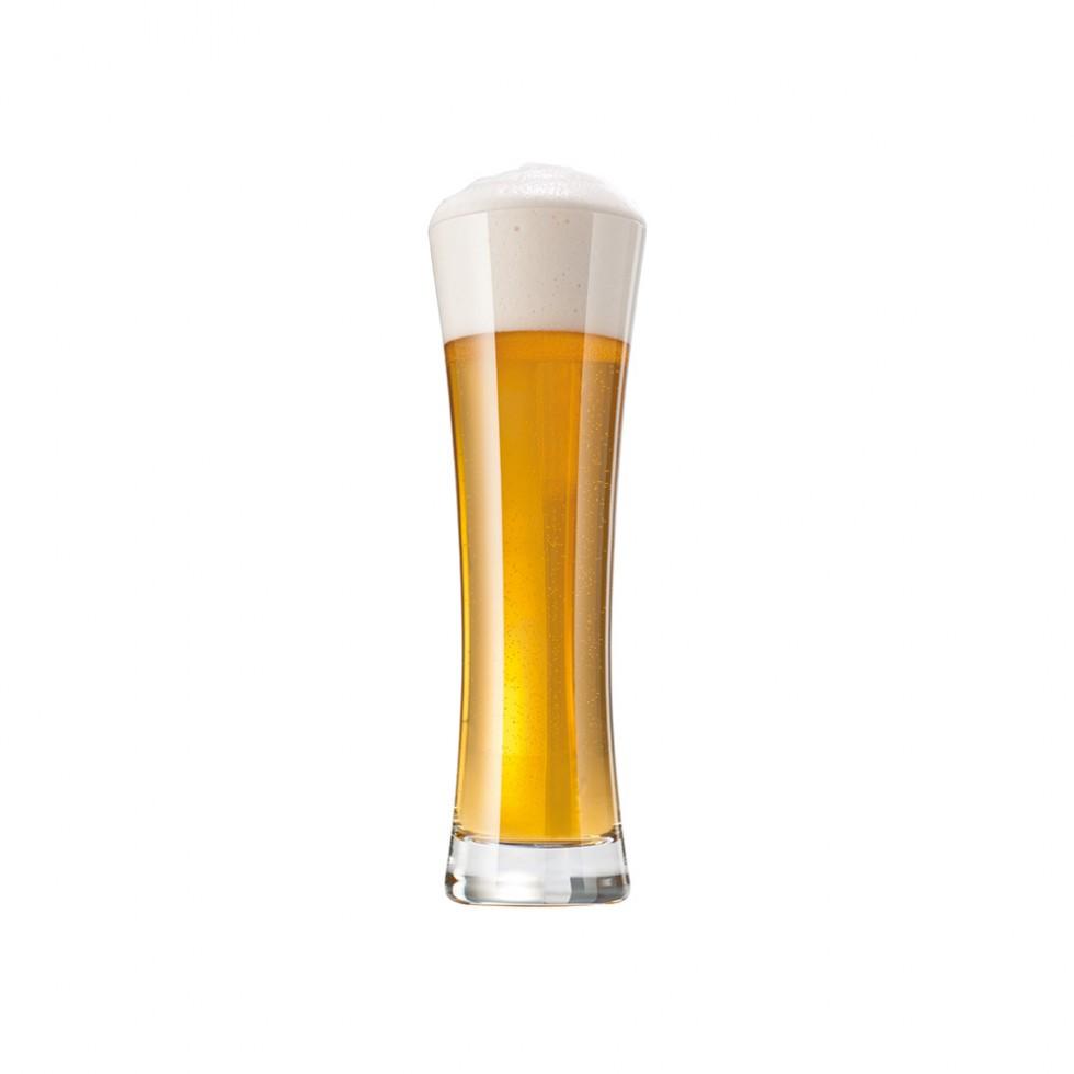 Schott Zwiesel -  Beer Basic Weizenbier 0,5L, einzeln