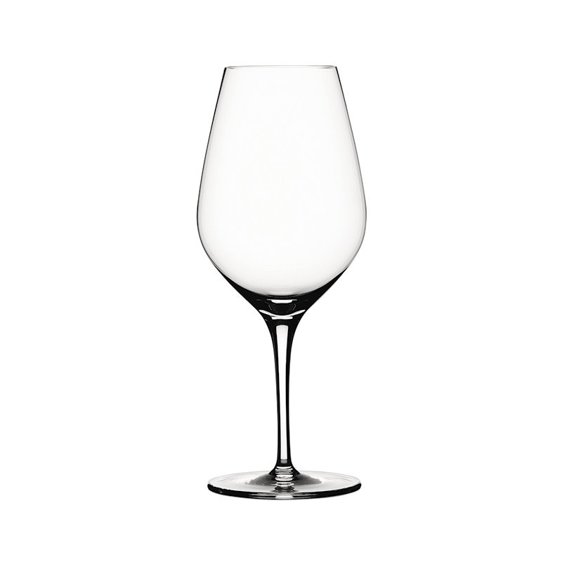 Spiegelau - Authentis Weißweinglas, 4er-Set