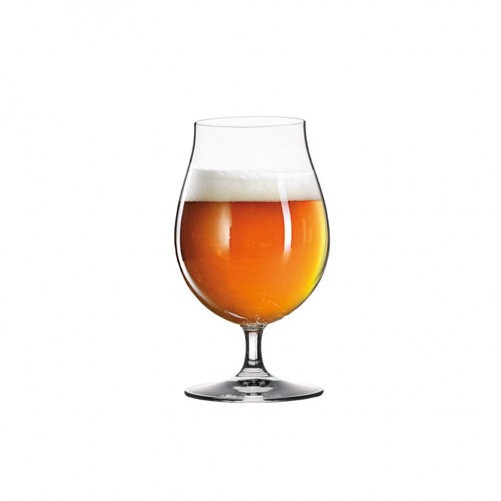 Spiegelau Beer Classics - Biertulpe 0,4, 4er Set