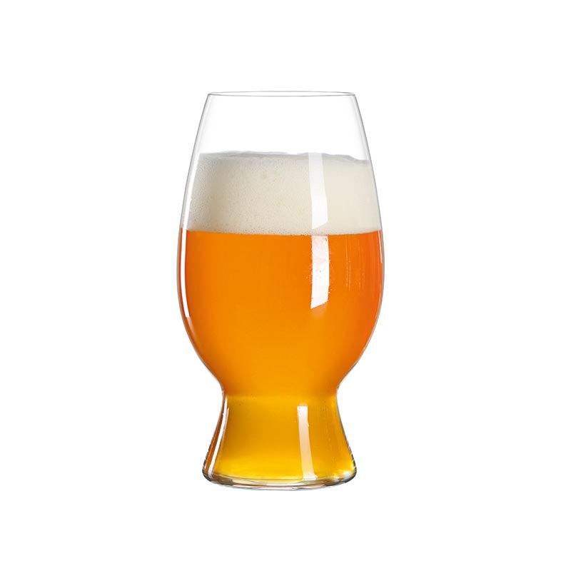 Spiegelau - Craft Beer Witbier Glas, 4er-Set