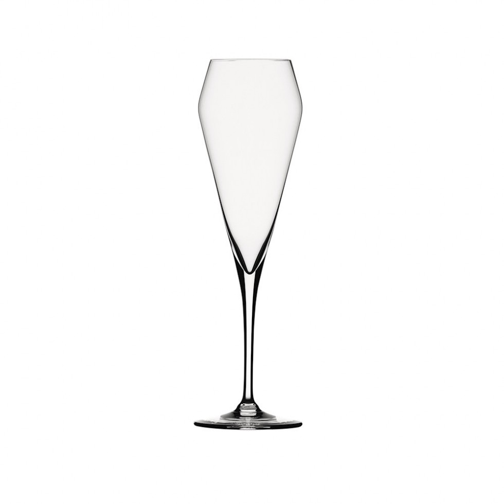 Spiegelau - Willsberger Champagnergläser 4er Set