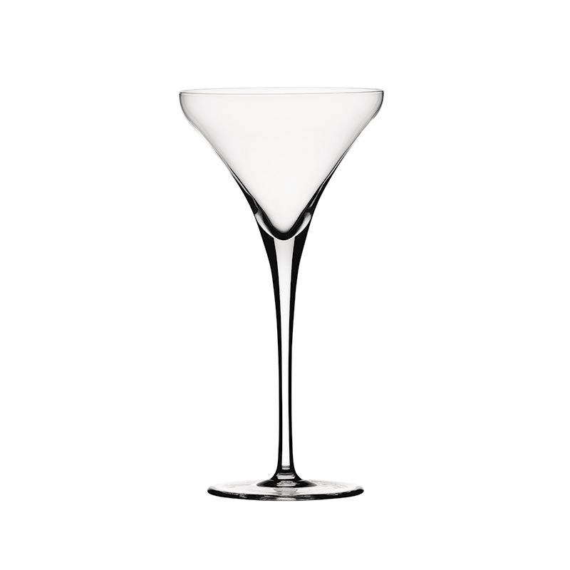 Spiegelau - Willsberger Martini- / Cocktailglas, 4er-Set