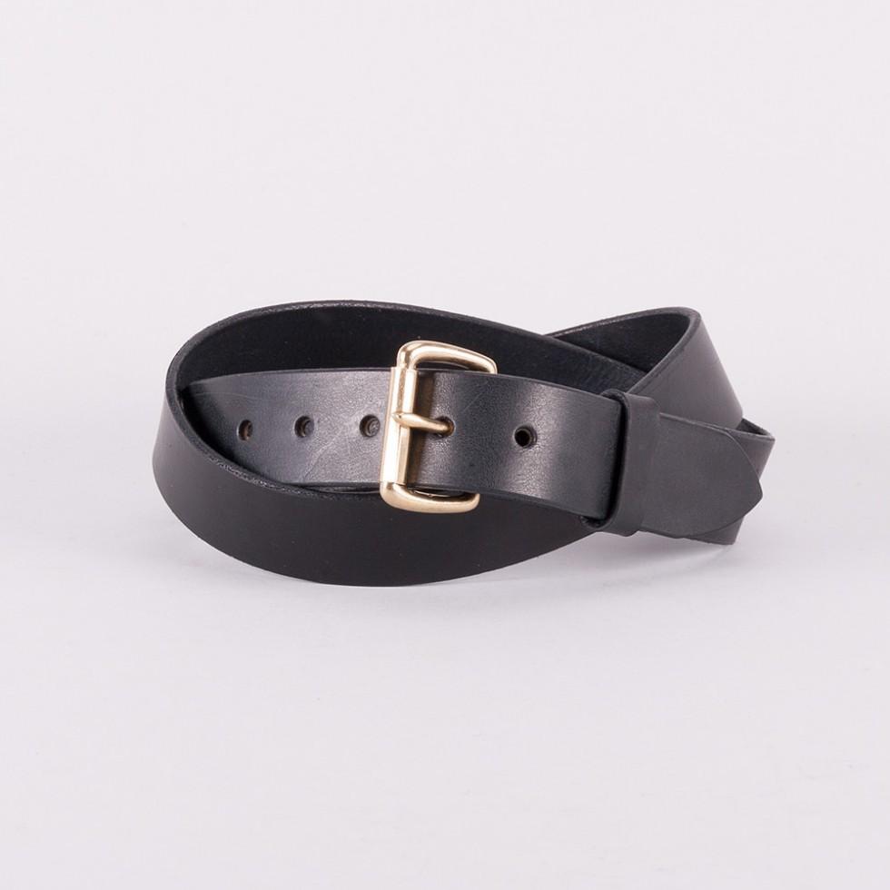 Tanner Goods - Standard Belt - Schwarz