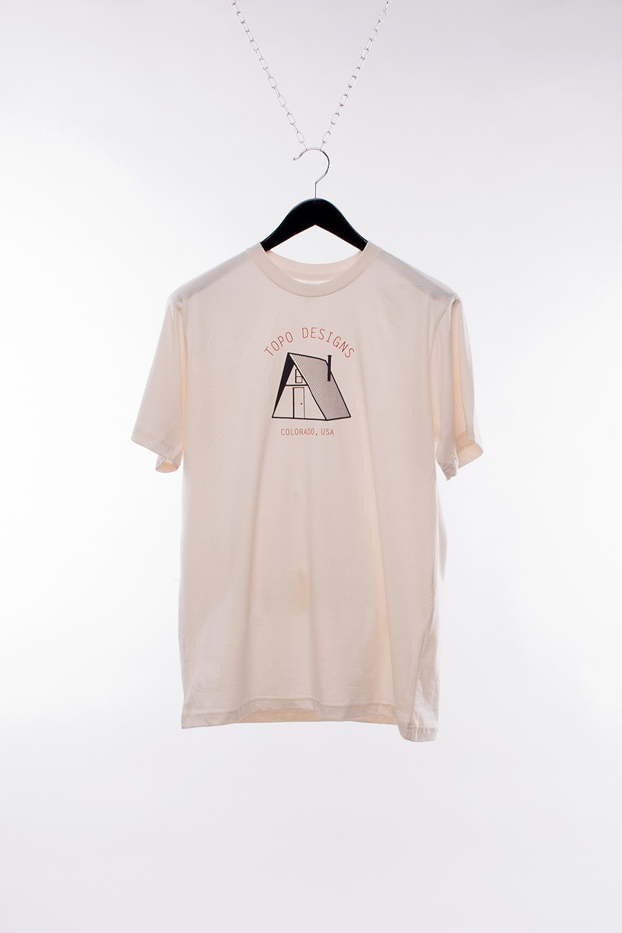 Topo Designs - Shelter Tee