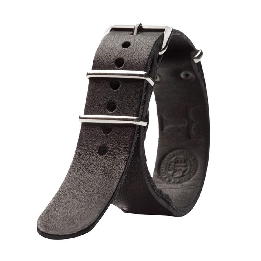 Triwa - Uhrenarmband - Black Tärnsjö