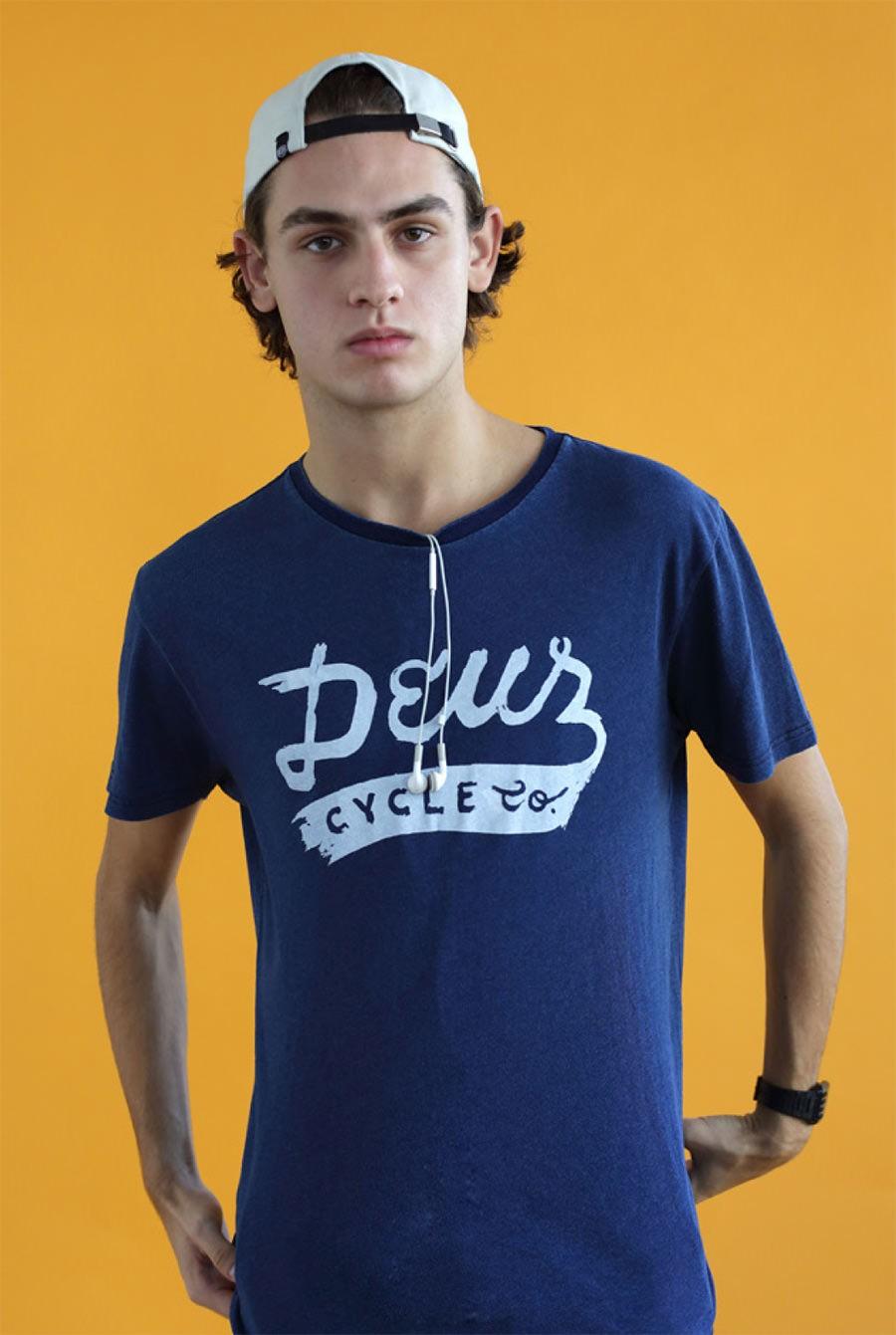 Deus Ex Machina - Levitate T-Shirt