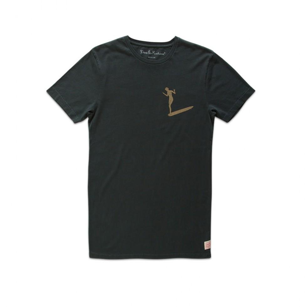 Deus Ex Machina - Surfer T-Shirt