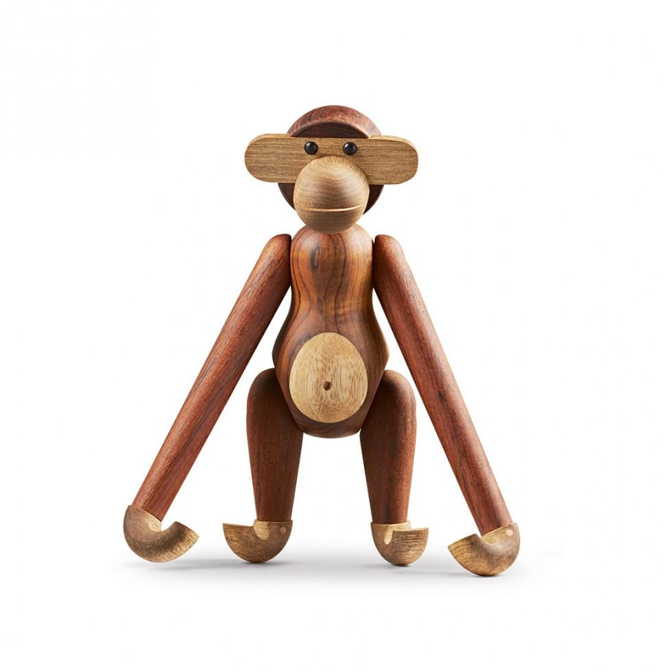 Kay Bojesen - Mittelgroßer Affe
